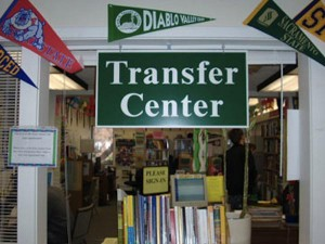 Transfer schools