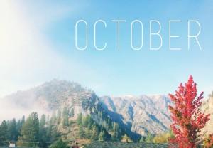 October college