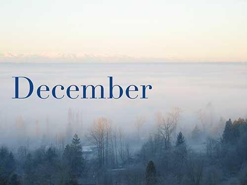 December Seniors